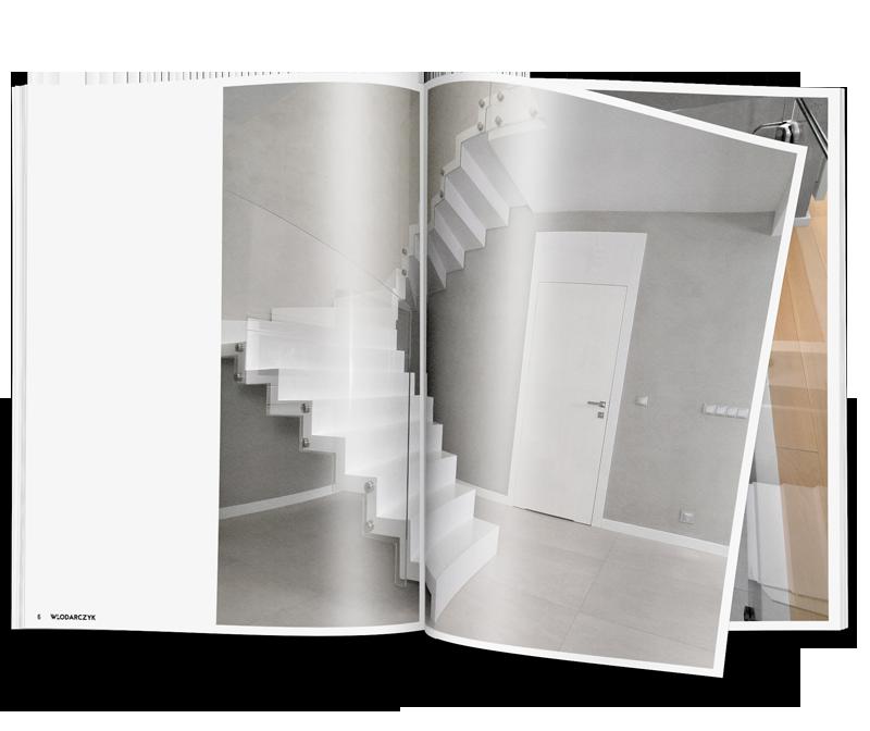 Włodarczyk Schody Drzwi Podłogii