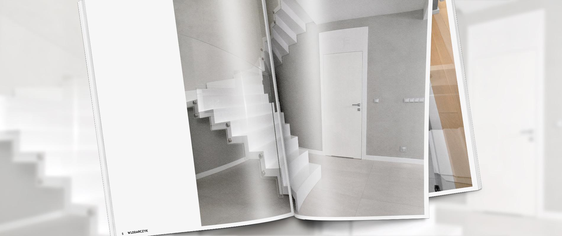 Katalog Włodarczyk Schody Drzwi Podłogi drewniane